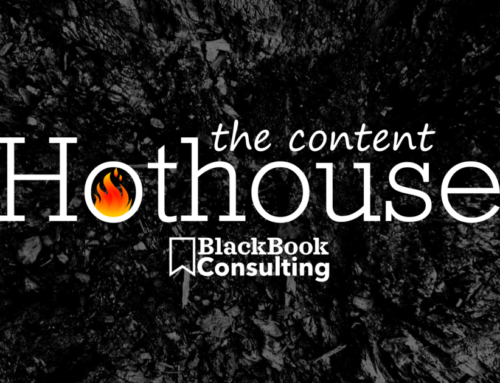 The Content Hothouse: Launching in December 2020