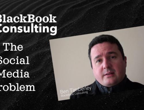 The Social Media Problem